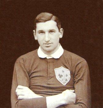 Billy Hinton