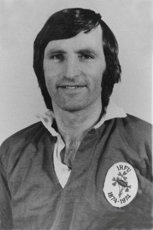Alan Doherty