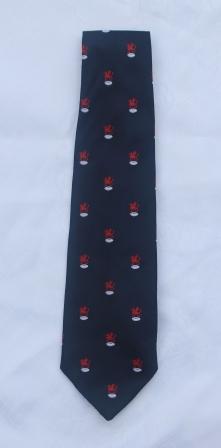 club-tie