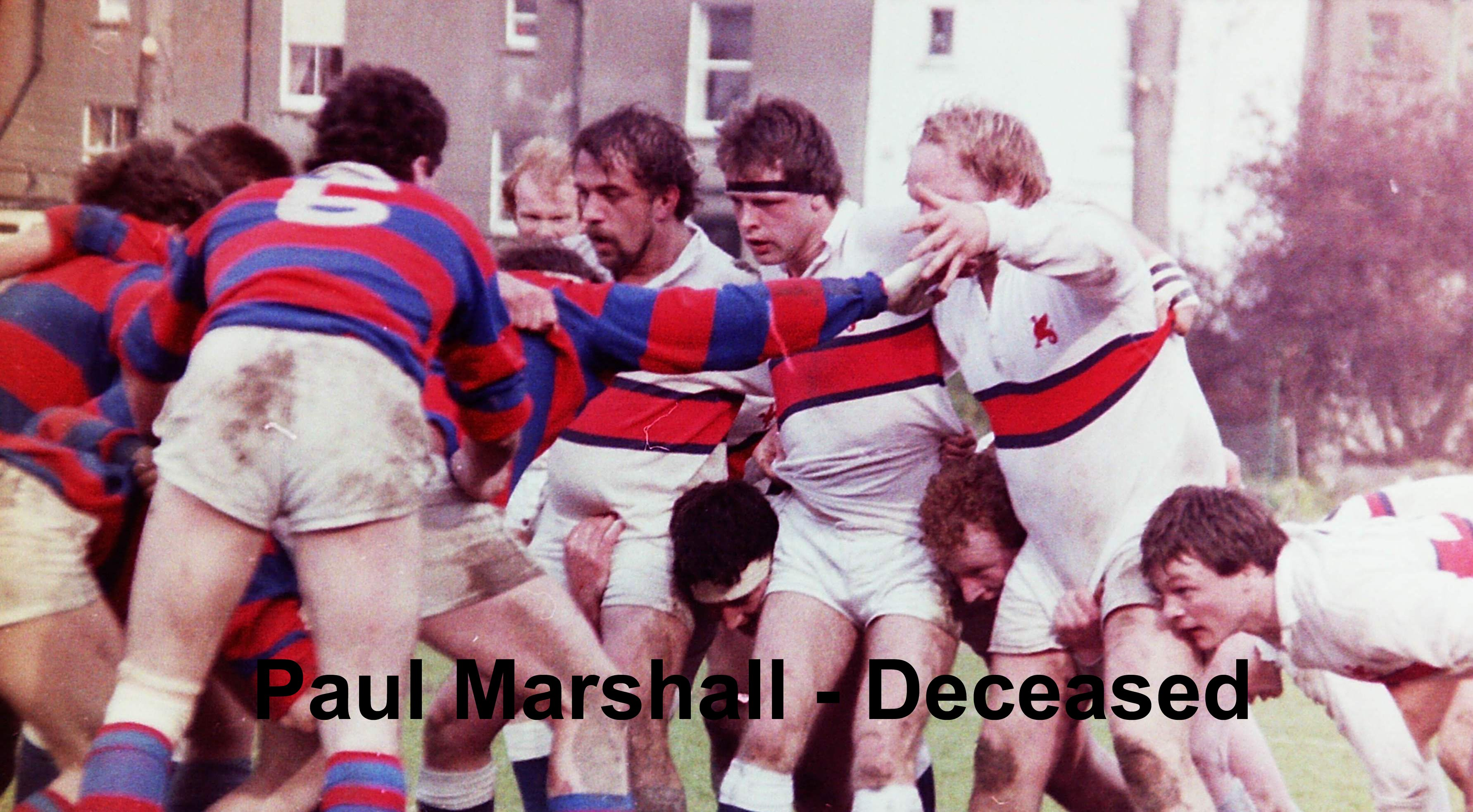 Paul-Marshall